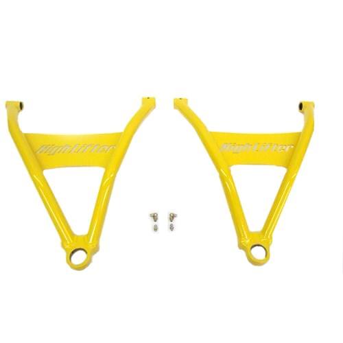 Highlifer усиленные нижние передние рычаги Can-am G2