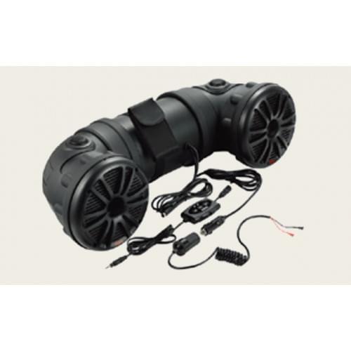 Акустическая система Boss Marine ATV25B (Bluetooth)