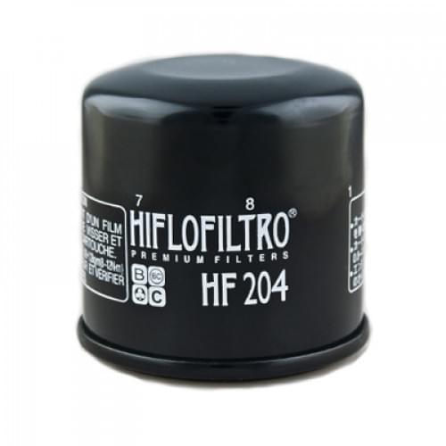 Масляный фильтр HIFLO FILTRO HF204