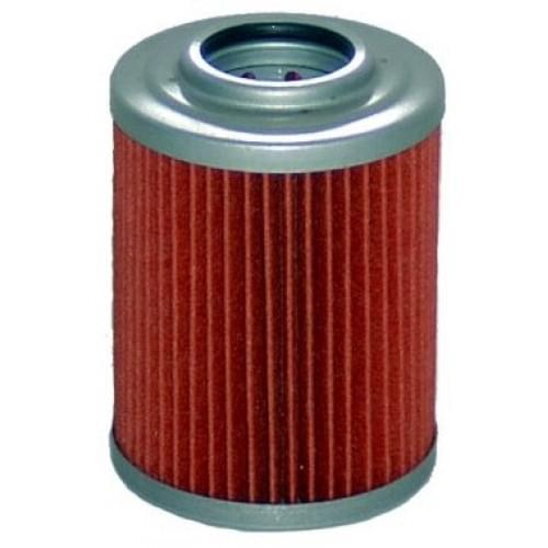 Масляный фильтр HIFLO FILTRO HF 152