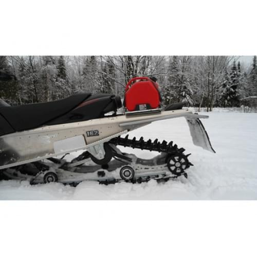 Канистра для снегоходов Yamaha Nytro M-TX