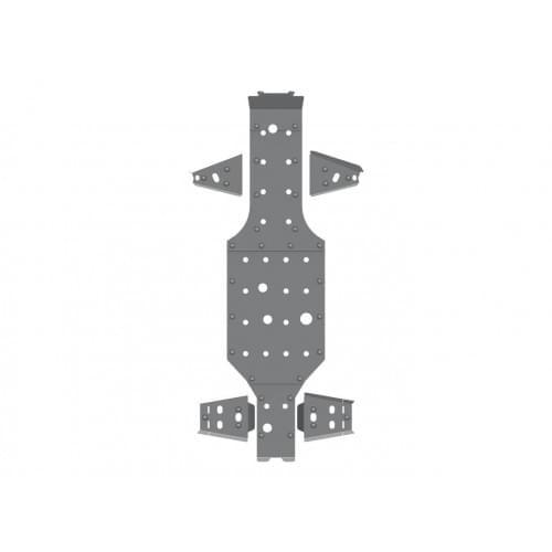 Полный комплект защиты для RM UTV 800 (2015+)