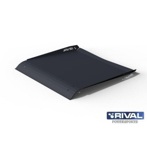 Крыша алюминиевая для Polaris RZR1000/TURBO 2014+